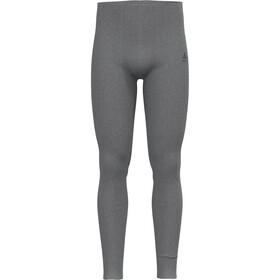 Odlo Active Warm Eco Bottoms Long Men grey melange